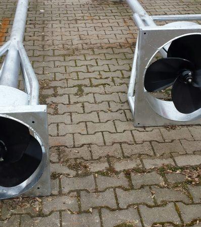 5 mtr mixer GRS