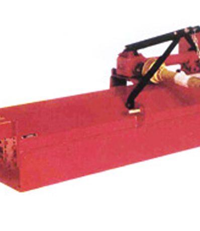 Zappator verticuteermachine