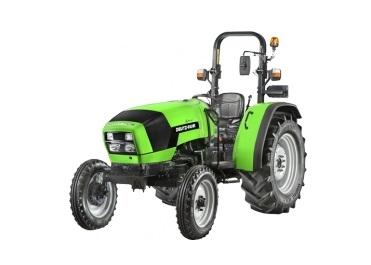 DEUTZ FAHR AGROLUX 310 320 410