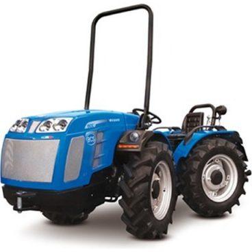 BCS vierwiel tractoren